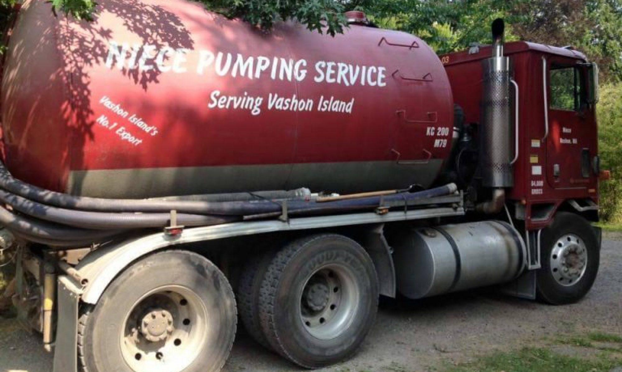 Niece Pumping